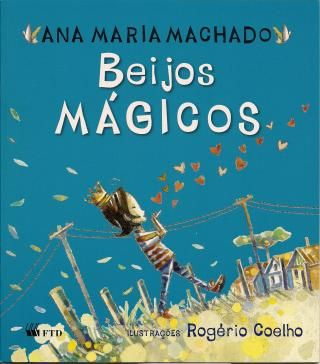Filhos :: Ana Maria Machado   – Projetos para experimentar