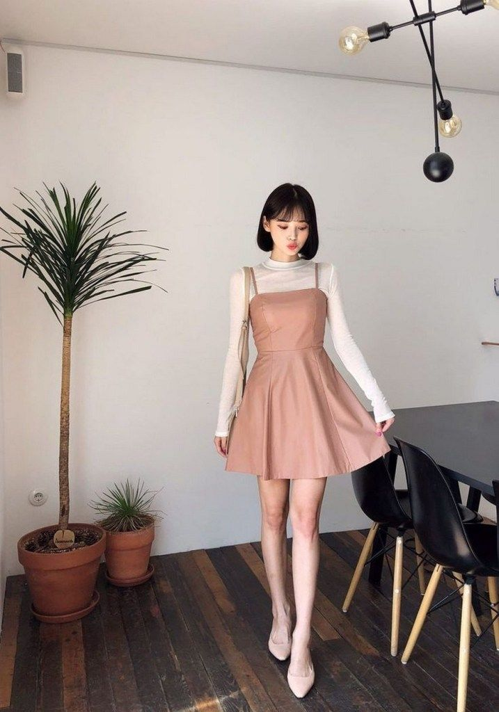78 Korean Fashion Outfits For Teen Girls #koreanfa…