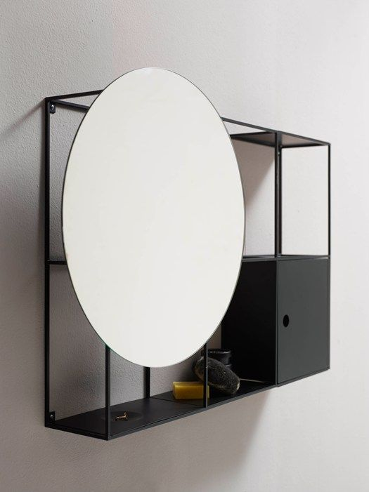 Ex.t presents new collection designed by Norm Architects #mirror @extdesign