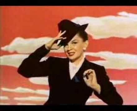 Judy Garland - 'Get Happy' (1950)  #music #video #Judy