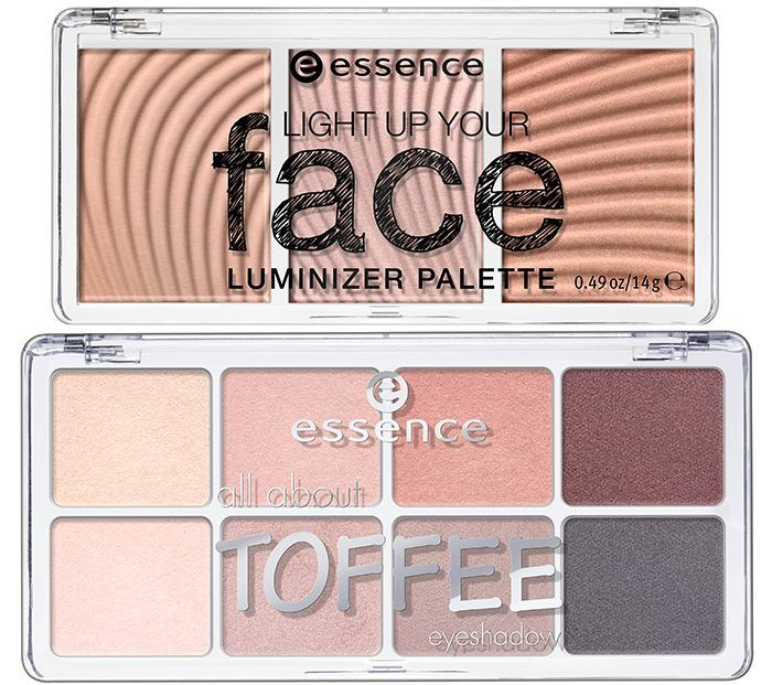 Essence Fall Winter 2016 / 2017 Permanent Collection
