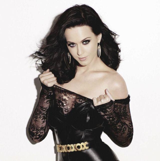 Katy Perry Hot Photoshoot For Money