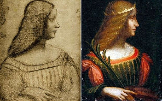 Leonardo da Vinci painting lost for centuries found in Swiss bank vault It was lost for so long that it had assumed mythical status for art historians. Some doubted whether it even existed.
