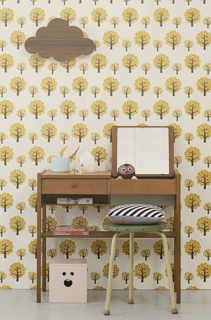 81 besten ferm living bilder auf pinterest kinder tapete. Black Bedroom Furniture Sets. Home Design Ideas
