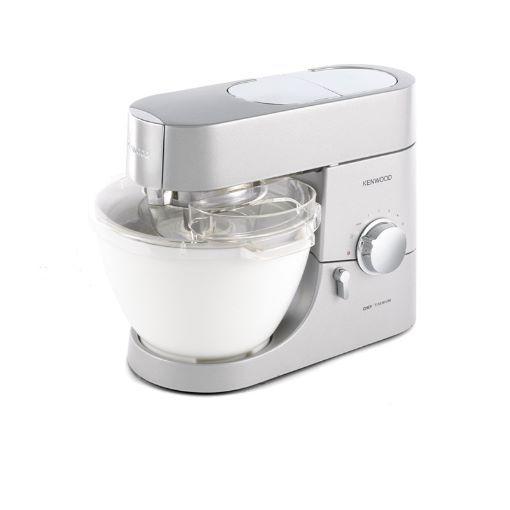 Kenwood Frozen Dessert Maker for Chef Mixer Attachment AT956A