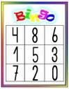 bingo de números del 0 al 19 - caballa69 - - Álbumes web de Picasa