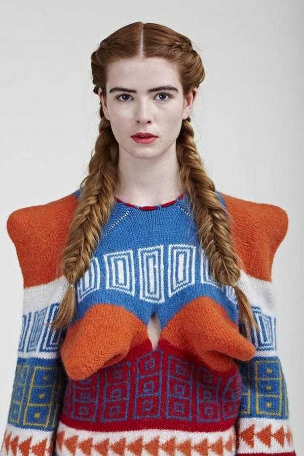 Почем мода для народа http://apral.ru/2017/04/24/pochem-moda-dlya-naroda/  Сегодня недорого. За 899 фунтов свитер от выпускницы Лондонского колледжа искусств дизайнера Katie Witham. Это цена с дисконтом, розничная цена [...]