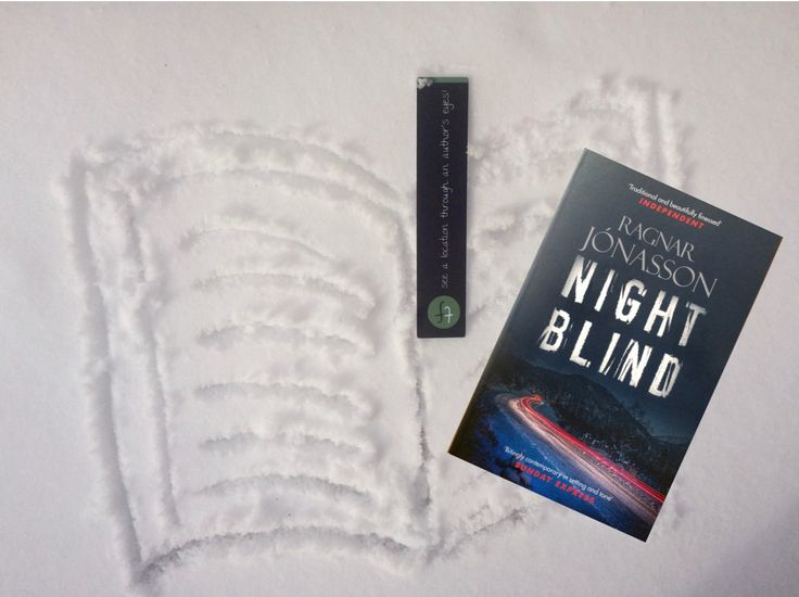 "Thriller set in Siglufjörour, ICELAND ""NightBlind"" by Ragnar Jónasson http://www.tripfiction.com/thriller-set-in-siglufjorour-iceland-2/ and for more #literarywanderlust pop over to our main website: www.tripfiction.com"