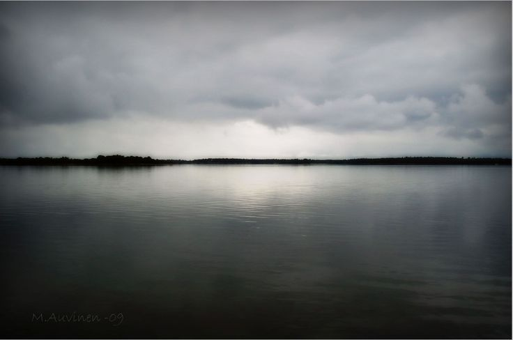 ~15~ Grey Light by Marke Auvinen on 500px