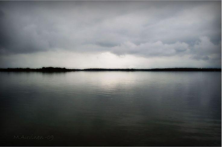 ~15~ Grey Light by Marke Auvinen on 500px