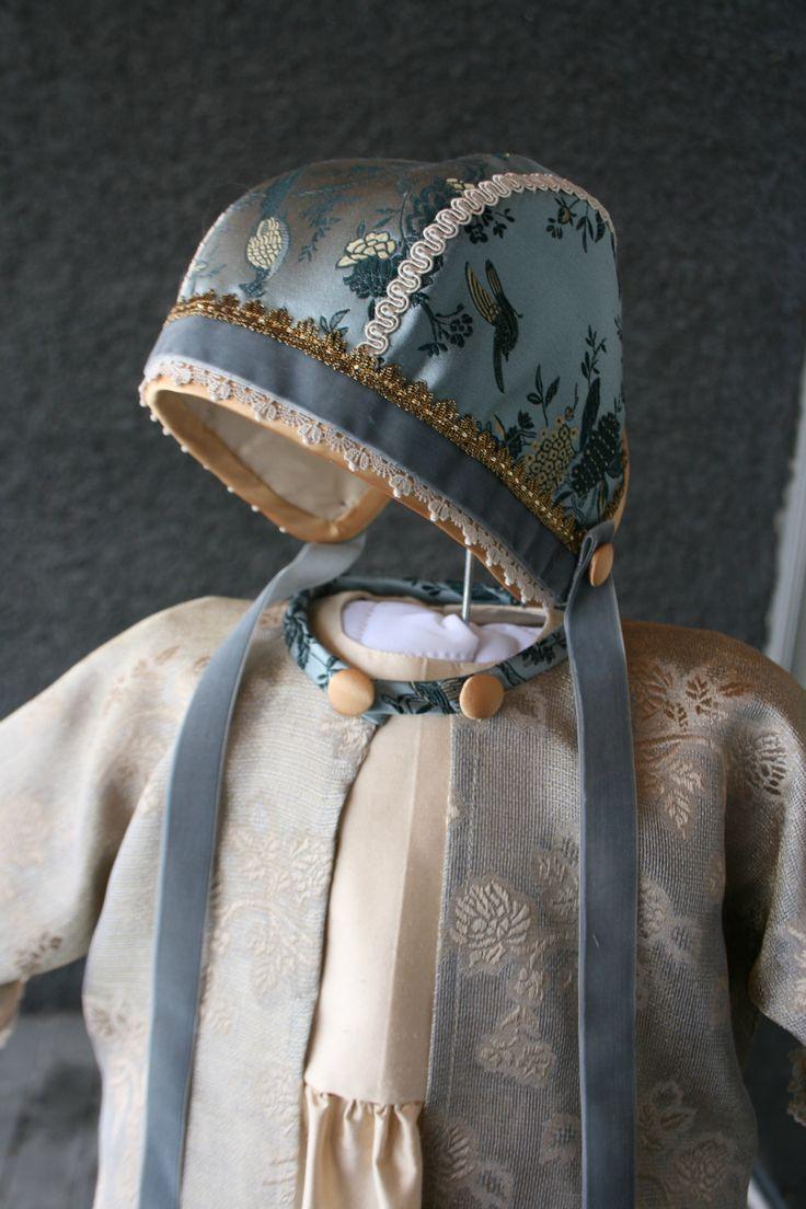 Bilder: Dåpsdrakter - www.toveaasland.com