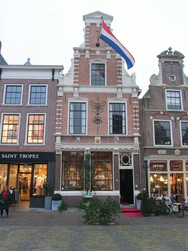 ♥ De Mient, Alkmaar