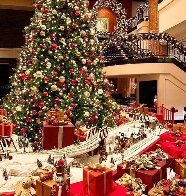Christmas Time Christmas4you1 Instagram Photos And Videos Fun Christmas Decorations Christmas Christmas Tree