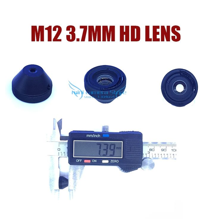 9.99$  Buy here - http://alihcp.shopchina.info/go.php?t=32796960102 - HD M12-3.7MM MINI Pinhole CCTV lens for cctv video surveillance camera CCD/CMOS/IPC/AHD IP Cctv Camera DIY Module Free shipping   #aliexpresschina