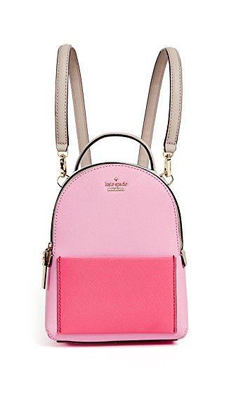 Follow Pin Addict Kate Spade Kate Spade Bags Mini Backpack