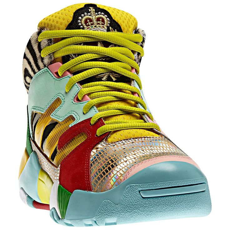 adidas Jeremy Scott Street Ball Shoes | Chaussure sneakers ...