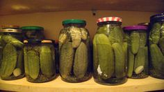 Strong and Beyond: Benefits of Pickle Juice