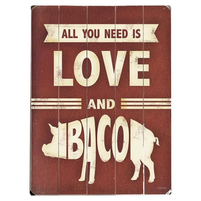 45 best oink images on pinterest cooking ware bacon for Decor bacon cooker