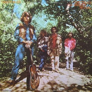 Creedence Clearwater Revival - Green River (Vinyl, LP, Album) at Discogs