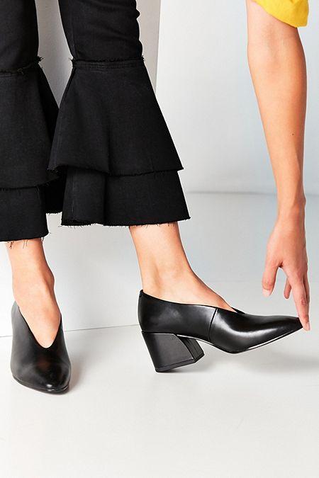 1e59dc568efb Shoes on Sale for Women. Vagabond Olivia Leather Heel