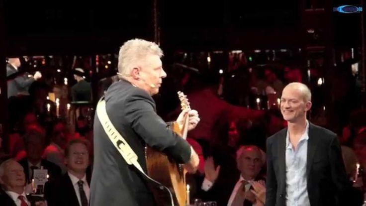 Bad Moon Rising: Münchens Oberbürgermeister Dieter Reiter live @ Radio Gong Jubiläumsfeier