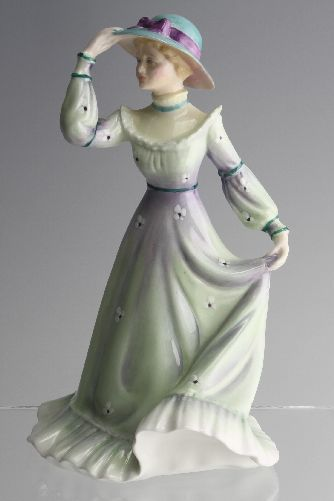Vintage Wade Figurines | ... Antique Porcelain & Pottery » Antique Figurines & Statues For Sale