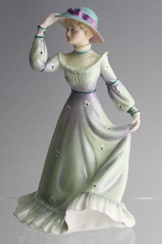 Vintage Wade Figurines | ... Antique Porcelain & Pottery » Antique Figurines & Statues For Sale