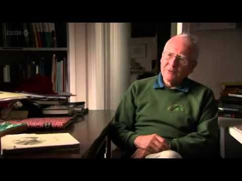 Beautiful Minds - James Lovelock - The scientific #Gaia Hypothesis #science