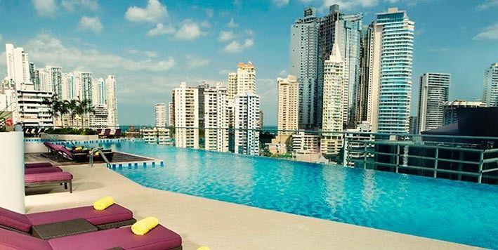 Hard Rock Hotel Panamá Megapolis - Ciudad de Panama
