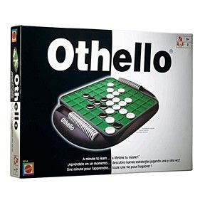 othello....game by jam on it on Opensky
