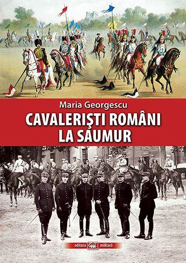 """""""Propăşirea şi prestigiul şcolii din Saumur sunt datorate, în special, cadrelor, care se impun prin capacitate [şi] autoritate morală. Aceste cadre lucrează în strânsă legătură şi cu totul în spiritul armei pentru că fac parte din şcoală, care le impune felul ei de a vedea şi urmăreşte a face din elevii ei ofiţeri de cavalerie în toată puterea cuvântului şi înainte de toate."""" (Căpitan Radu Korne, 1926). Format 17 x 24 cm; 236 pagini + 48 pagini foto alb/negru. Preţ: 17 lei."""