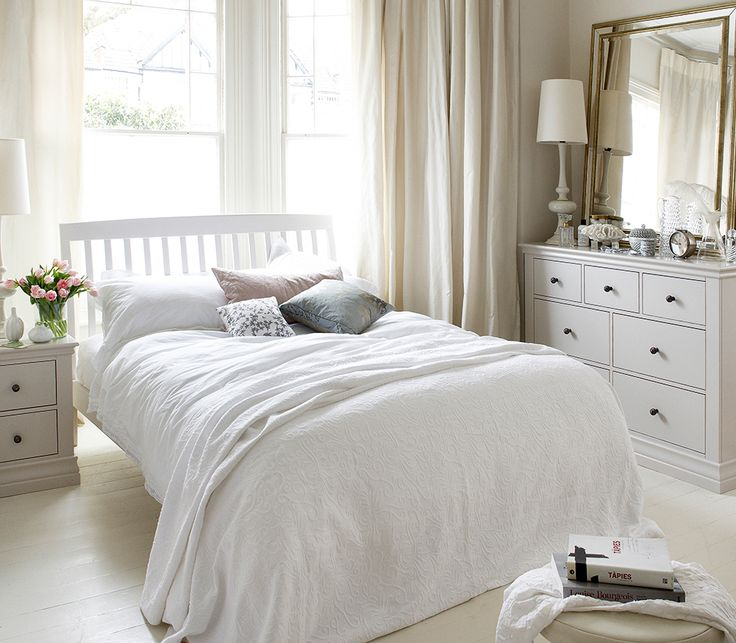 Be inspired by the wide choice of beds, furniture and flooring available to create a comfortable and luxurious hideaway. Elizabeth Bailey selects the best designs to suit every budget