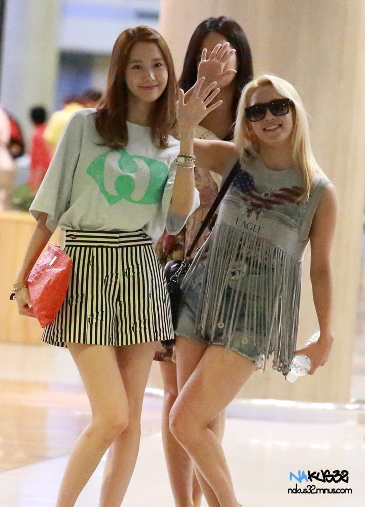 138 Best Girls Generation Snsd Fashion Style Images On Pinterest Yoona Snsd Girls