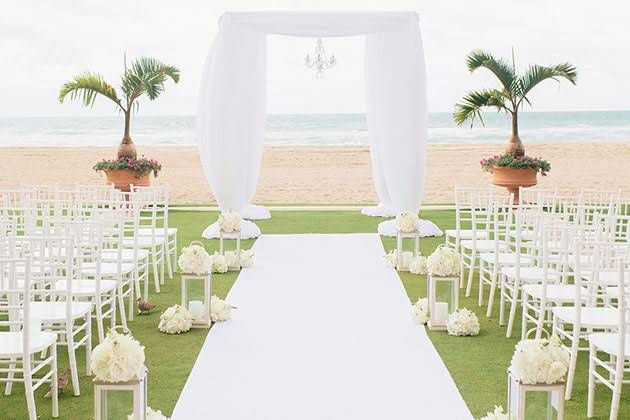 BRIDES Florida: The 10 Best Beach Wedding Venues in Miami