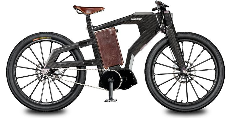 BLACKTRAIL -/- Electric BIke Conversion: Finding the right mountain bike: Part 1 suspension | ELECTRICBIKE.COM
