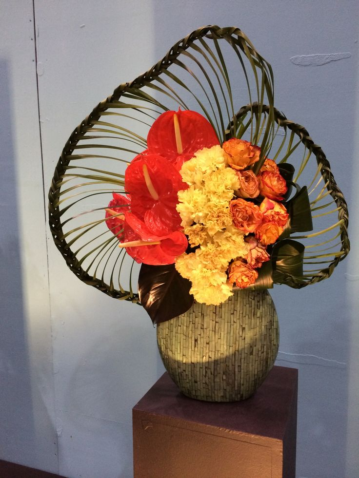 17 Best Images About Flowers And More Flowers On Pinterest Floral Arrangements Sympathy