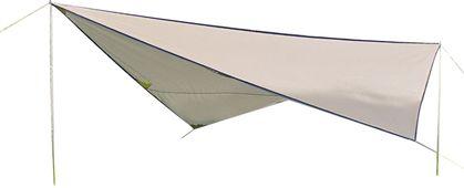 Deze tarp van High Peak is 400 x 400 cm en wordt geleverd met stalen stokken en scheerlijnen. Je kan de tarp op gewenste manier spannen. >> http://www.kampeerwereld.nl/high-peak-tarp-2-400-x-400-cm/