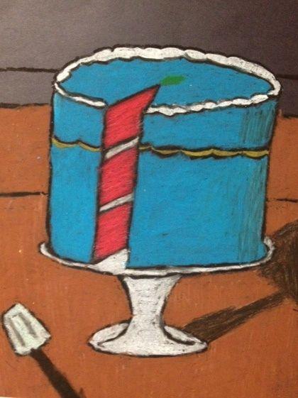 Cake Maker Thiebaud