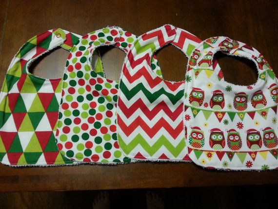 Hey, I found this really awesome Etsy listing at https://www.etsy.com/listing/206569454/christmas-bibs www.facebook.com/theblondebobbin