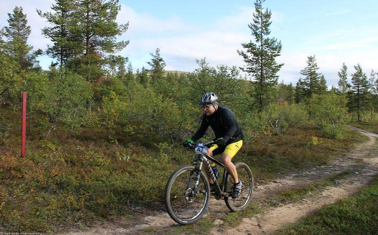 Saariselkä MTB stage1 (100) | Saariselka.com