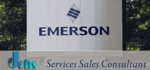 Jobs in Emerson as Services Sales Consultant in Saudi Arabia Visit jobsingcc.com for more info @ http://jobsingcc.com/jobs-emerson-services-sales-consultant/