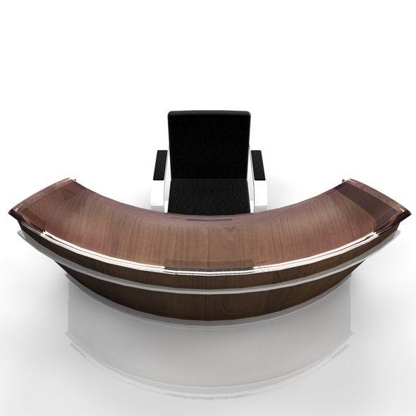 Reception Desk #Reception, #Desk   Reception desk, Desk ...