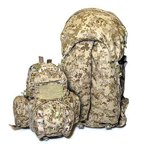 1/6 Army Special Force Sniper Backpack for 12' Hot Toys Dragon Figures AOR1. #Army #Special #Force #Sniper #Backpack #Toys #Dragon #Figures