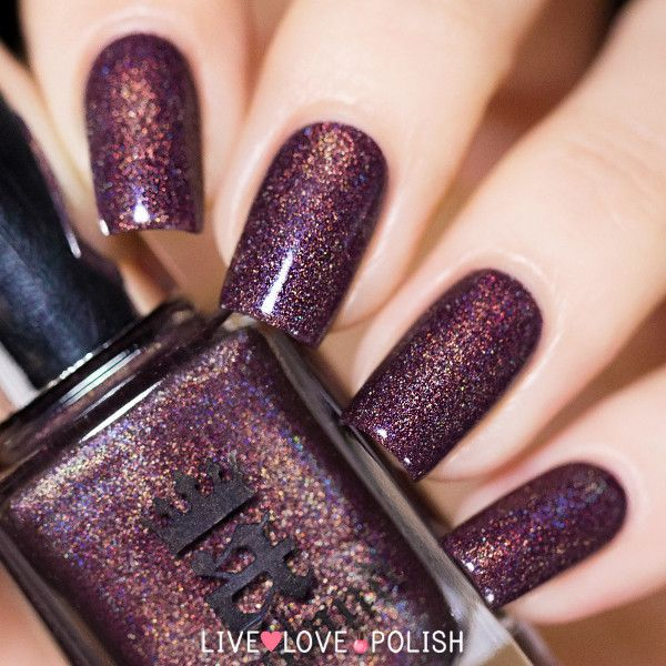 A-England Sleeping Palace Nail Polish (Burne-Jones Dream Collection) | Live Love Polish