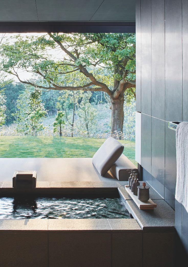 Das neue Aman-Resort zum Ausspannen und Genießen