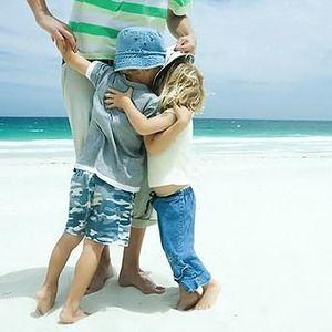 ¿Qué hacer cuando nuestros hijos tienen celos?  - Psicología Infantil - Salud - Charhadas.com