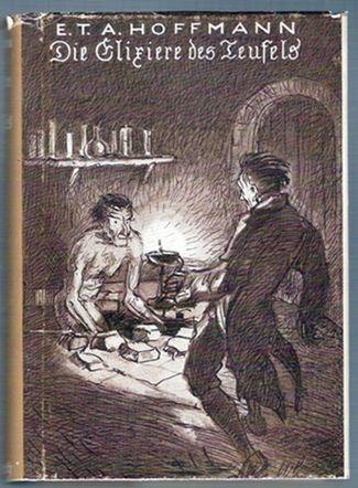 E.T.A. #Hoffmann - Die Elixiere des Teufels, 1937