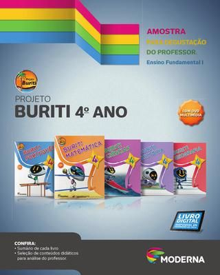 """Find magazines, catalogs and publications about """"projeto buriti 4 ano geografia"""", and discover more great content on issuu."""