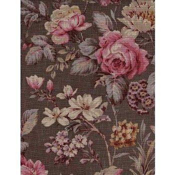 Botanist Fabric -  Andrew Martin