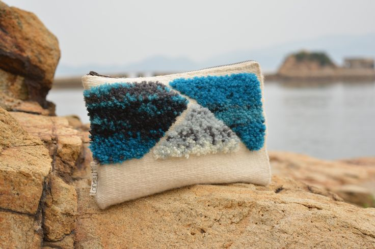 LonelyMill handmade desing bag.